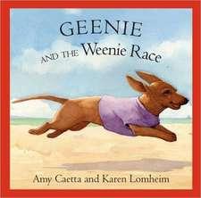 Geenie and the Weenie Race