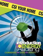 Csi Your Home