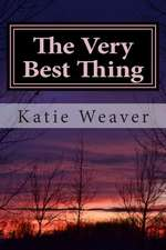 The Very Best Thing