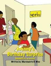 Johnny's Birthday Surprise