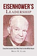Eisenhower's Leadership
