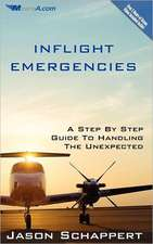 Inflight Emergencies:  What Does Your Image Say about You?