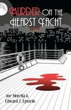 Murder on the Hearst Yacht