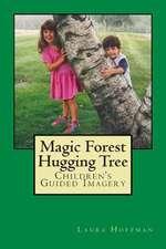 Magic Forest Hugging Tree