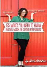 155 Words You Need to Know