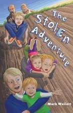 The Stolen Adventure