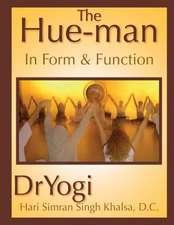 The Hue-Man