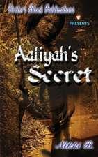 Aaliyah's Sercet