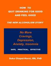 How to Quit Drinking for Good and Feel Good