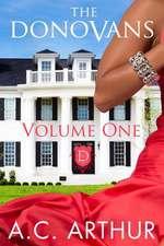 The Donovans Volume 1