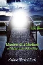 Memoir of a Medium