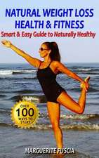 Natural Weight Loss Health & Fitness