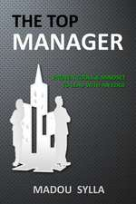 The Top Manager