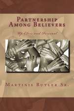 Partnership Among Believers