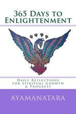 365 Days to Enlightenment