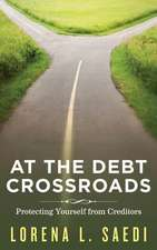 At the Debt Crossroads