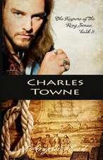 Charles Towne