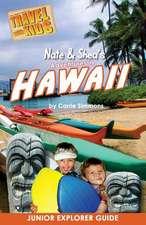 Nate & Shea's Adventures in Hawaii