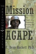 Mission Agape