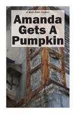 Amanda Gets a Pumpkin