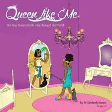 Queen Like Me