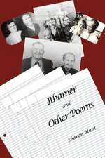 Ithamer and Other Poems