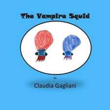 The Vampire Squid