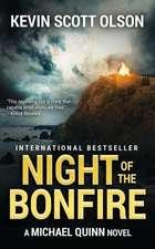 Night of the Bonfire