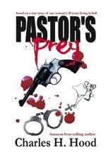Pastor's Prey