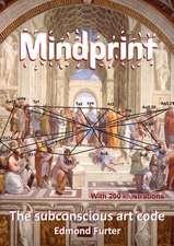 Mindprint, the Subconscious Art Code