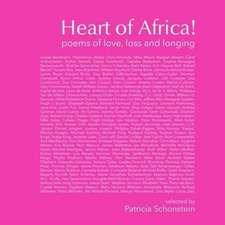 Heart of Africa!