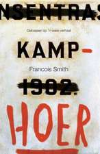 Kamphoer