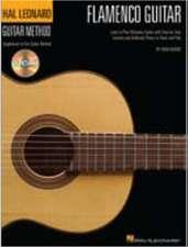 Hal Leonard Flamenco Guitar Method (Book And CD)