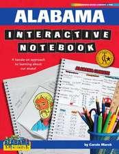 Alabama Interactive Notebook