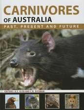 Carnivores of Australia:  Past, Present and Future