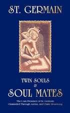 Twin Souls & Soulmates