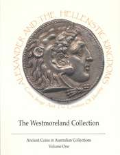 Alexander and the Hellenistic Kingdoms:  Coins, Image and the Creation of Identity