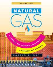 Natural Gas: Consumers and Consuming Industry: 3