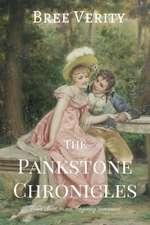 The Pankstone Chronicles