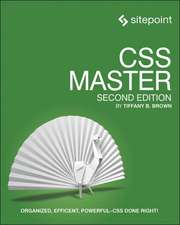 CSS Master, 2e