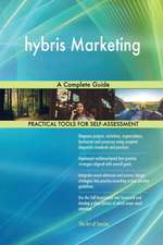 hybris Marketing A Complete Guide