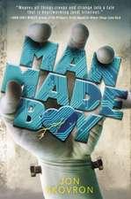 Man Made Boy
