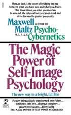 Power Self Image Pyschology