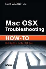 Inside Mac OS X Lion Troubleshooting