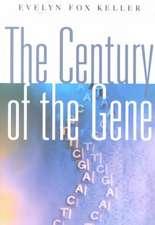 The Century of the Gene