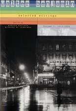 Walter Benjamin: Selected Writings, 1: 1913–1926