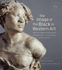 The Image of the Black in Western Art, Volume IV –  New Edition Part 2