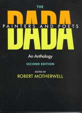 The Dada Painters & Poets – An Anthology 2e