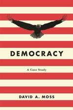 Democracy – A Case Study