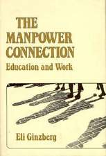 The Manpower Connection – Education & Work
